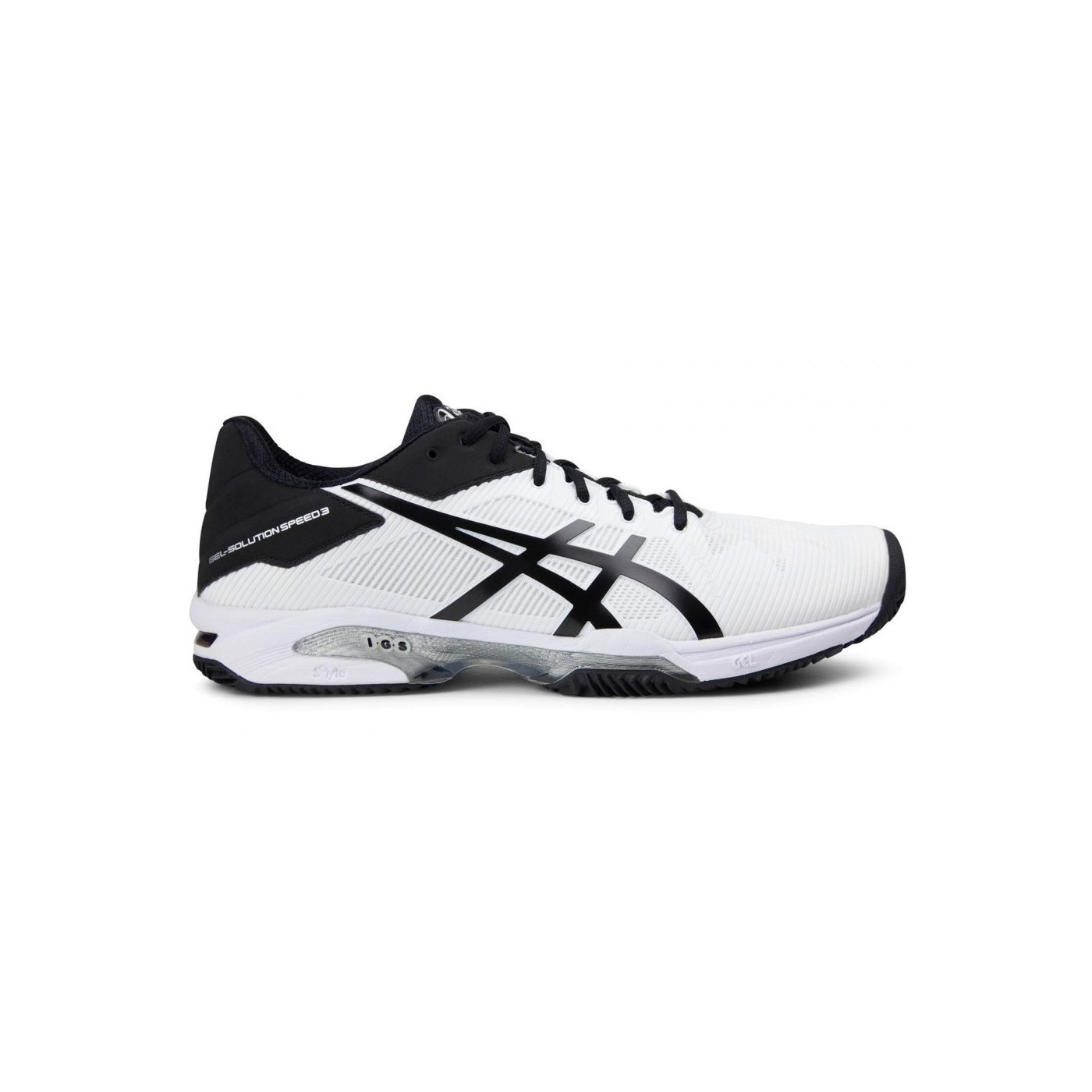 zapatillas asics gel blancas