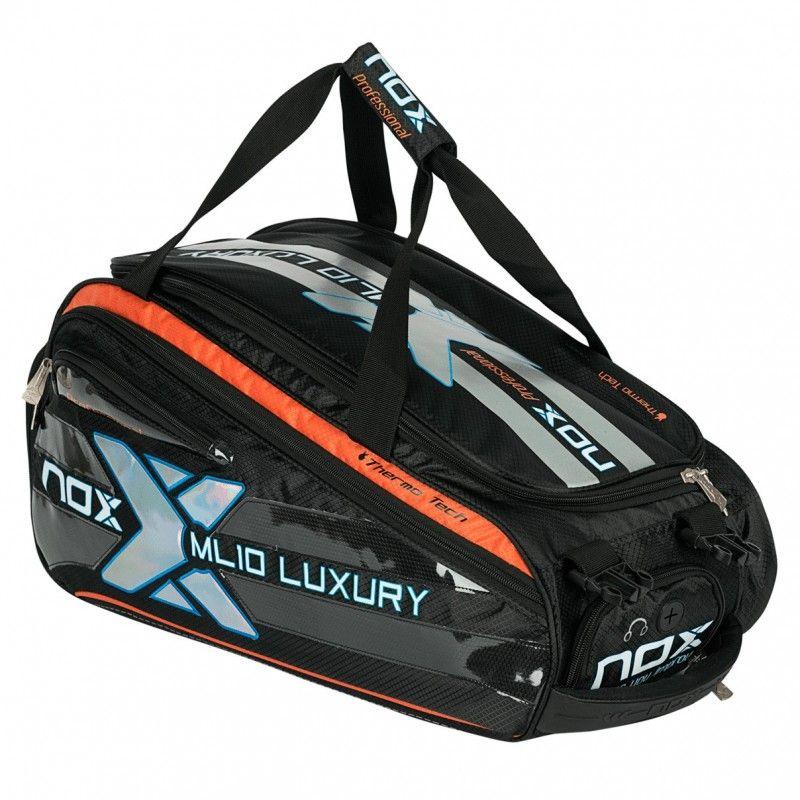 Paletero de pádel Nox Luxury