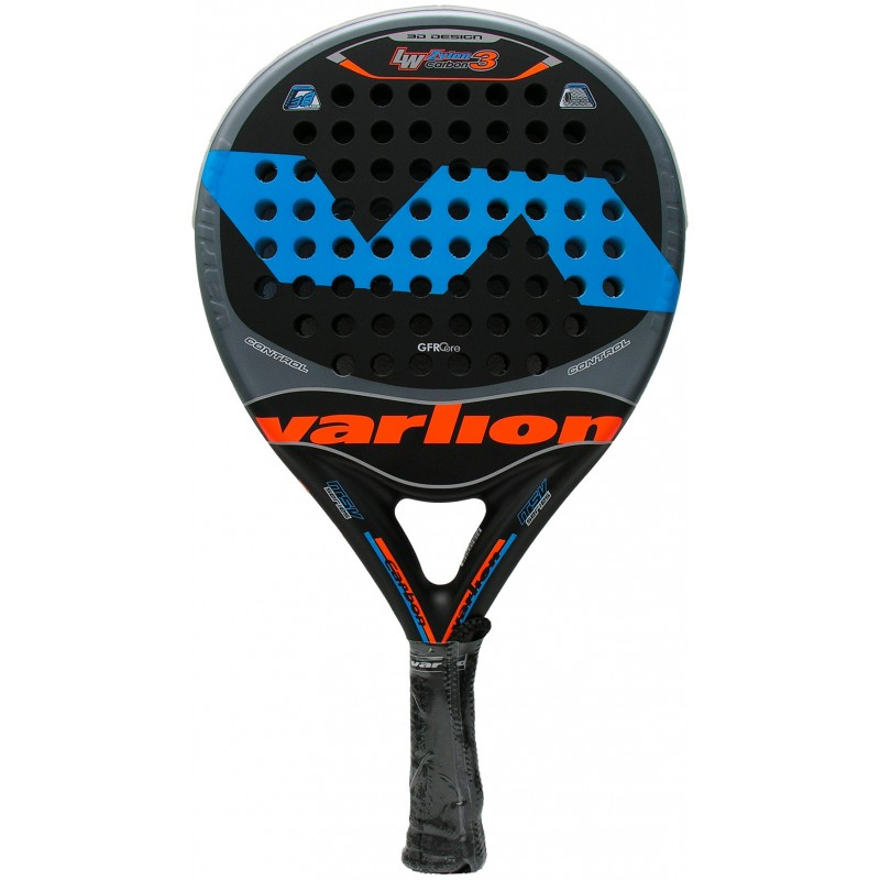 Pala Varlion Lethal Weapon Carbon Zylon 3 LTD