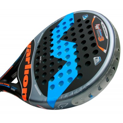 593512efe Pala Varlion Lethal Weapon Carbon Zylon 3 LTD
