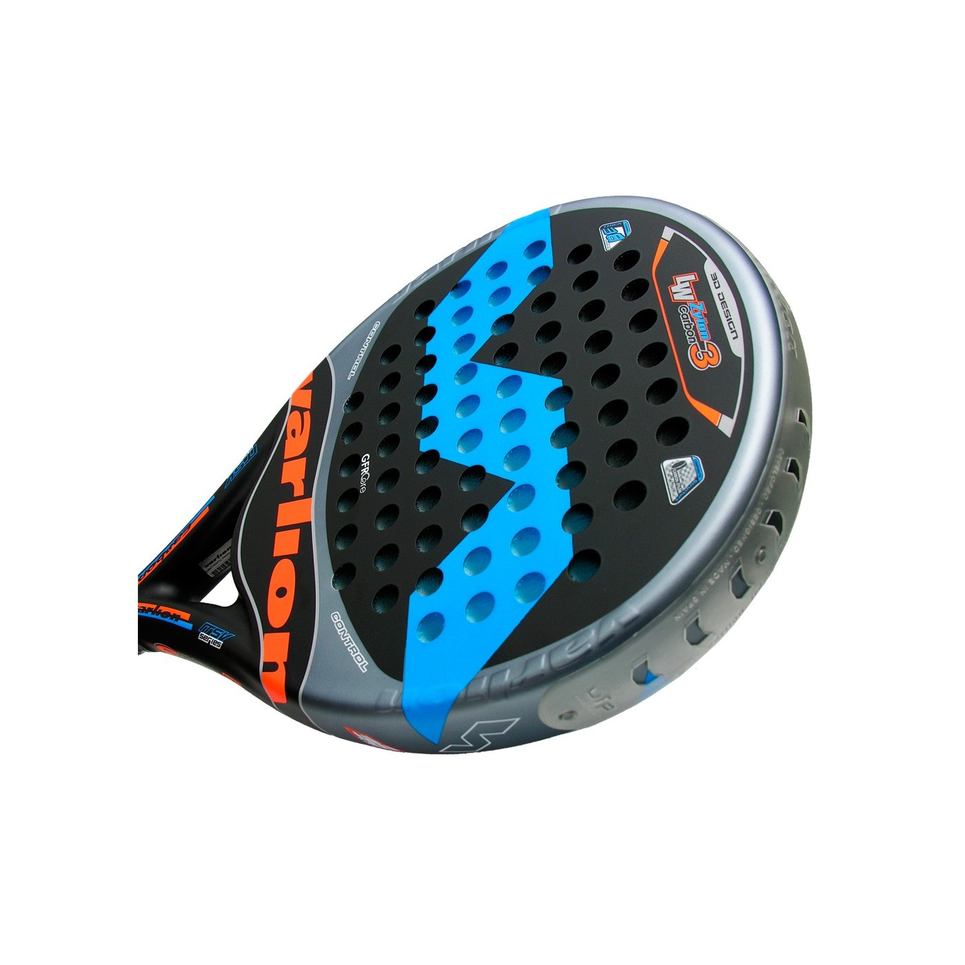 f51aa6082 Pala Varlion Lethal Weapon Carbon Zylon 3 LTD. Previous