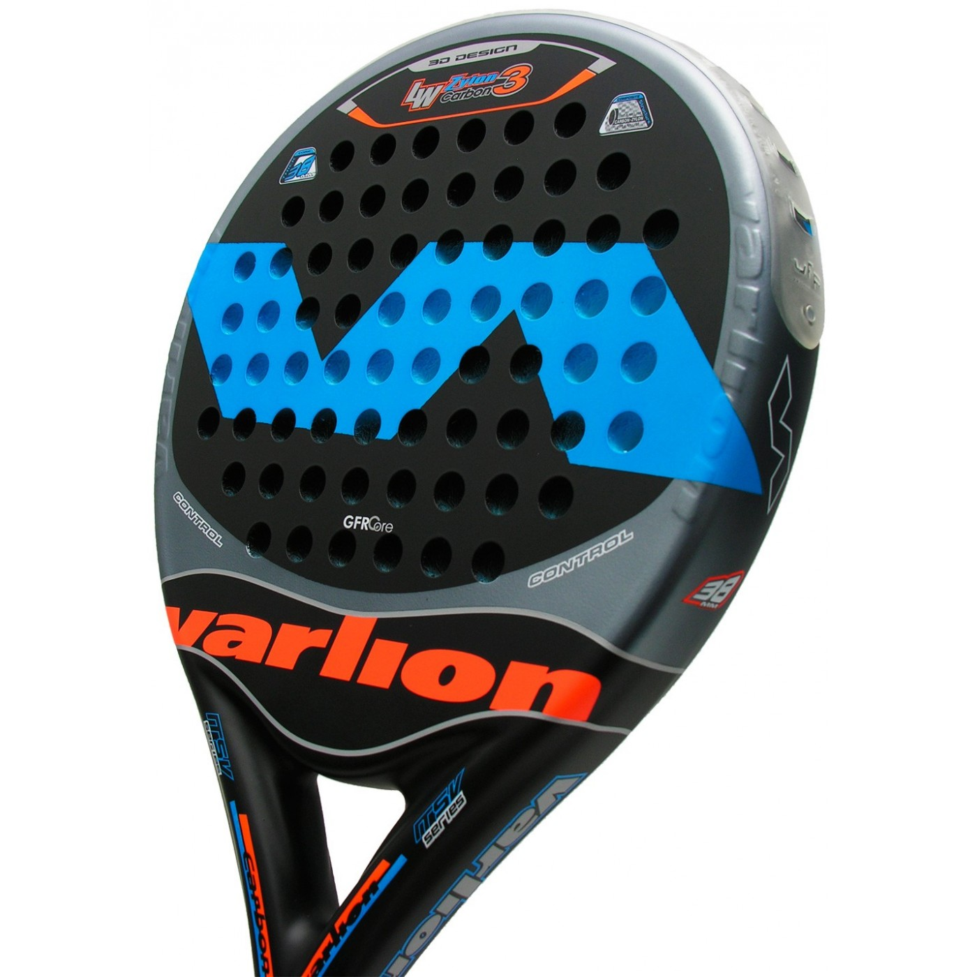 485734d80 Pala Varlion Lethal Weapon Carbon Zylon 3 LTD. Next