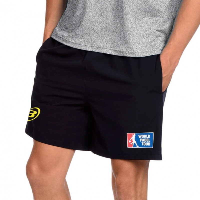 Short Bullpadel Candeli Marino