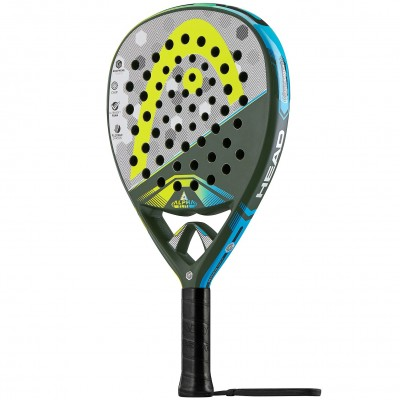 Pala Head Graphene Touch Alpha Elite