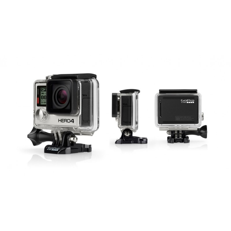 Cámara GoPro Hero 4 Black Edition - Adventure
