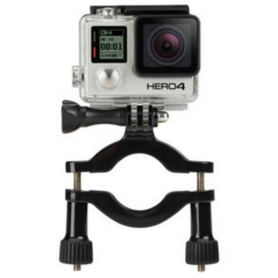 Soporte Roll Bar GoPro