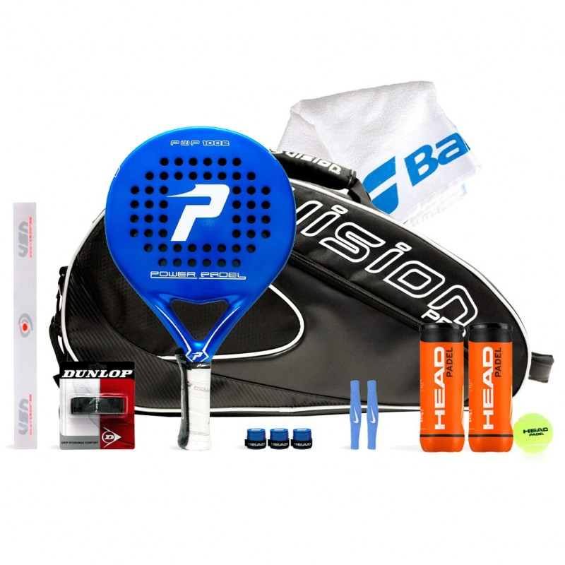 Padel Rackets 1002 Power By Blue Energy Uq8ZnHwnxR