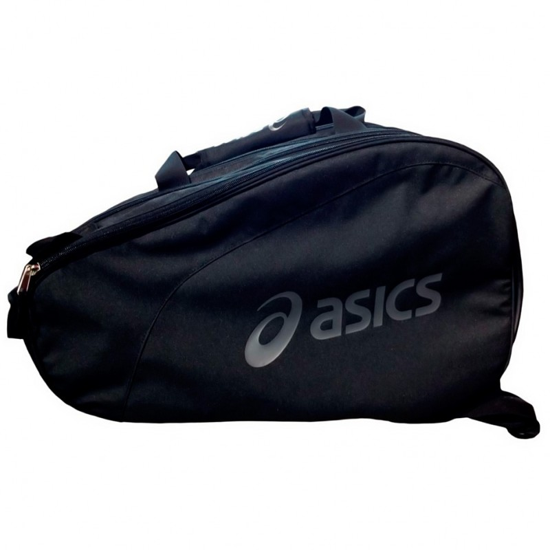 c5bc2615 Paletero Asics Padel Bag Medium Performance Black 2017