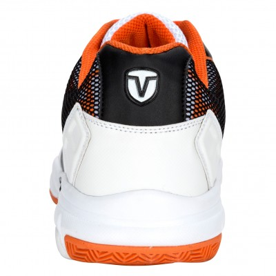 Zapatillas de pádel Vairo Pro White / Orange