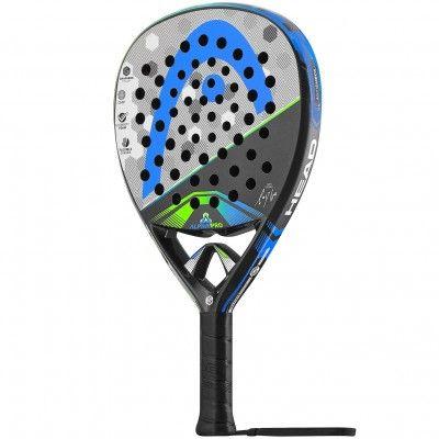Pala de pádel Head Graphene Touch Alpha Pro