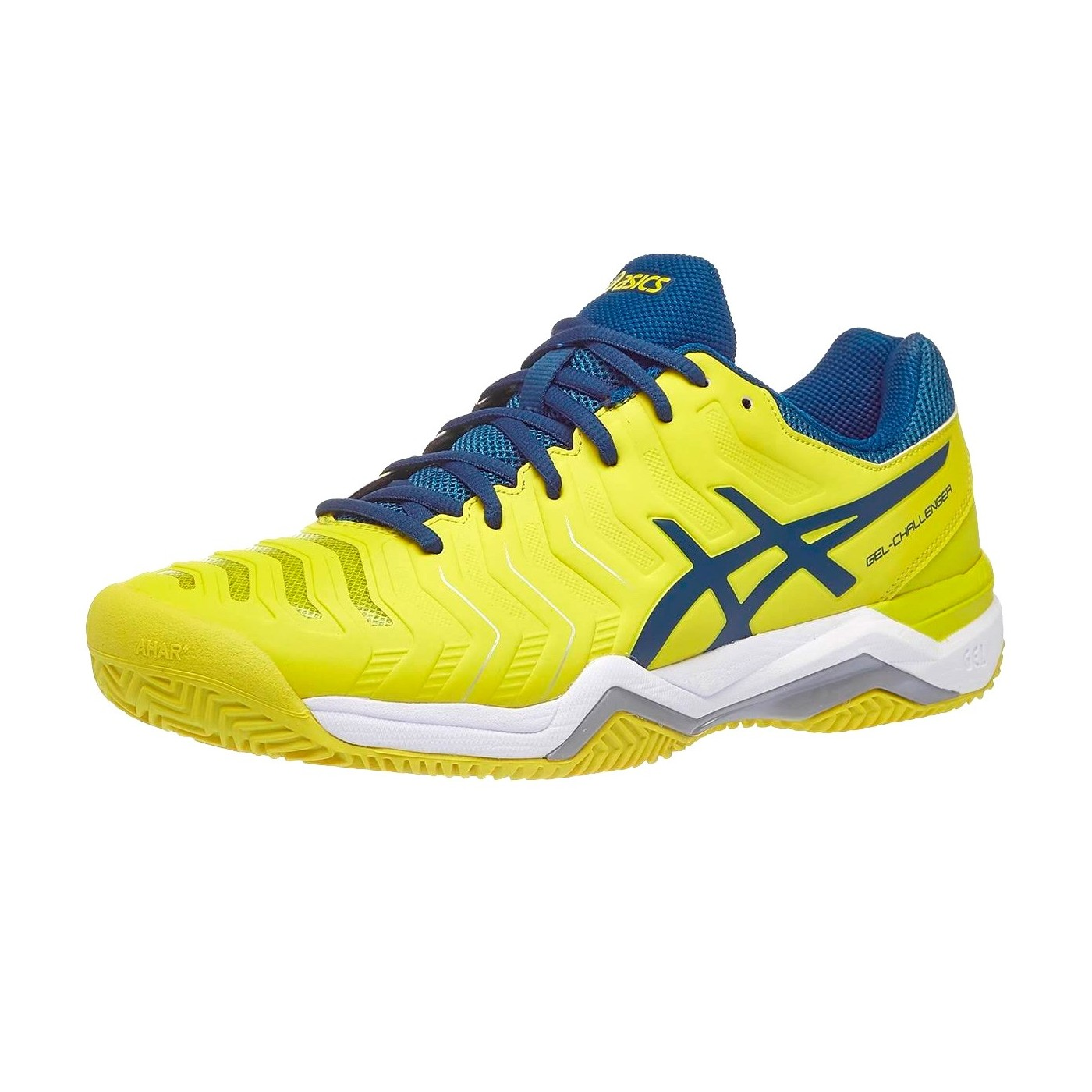 asics gel challenger 11 clay