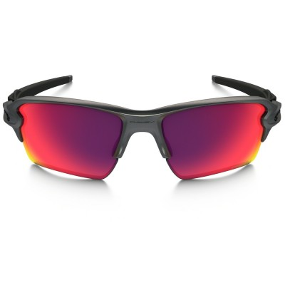 Gafas Oakley FLAK 2.0 XL Steel - Prizm Road 918849