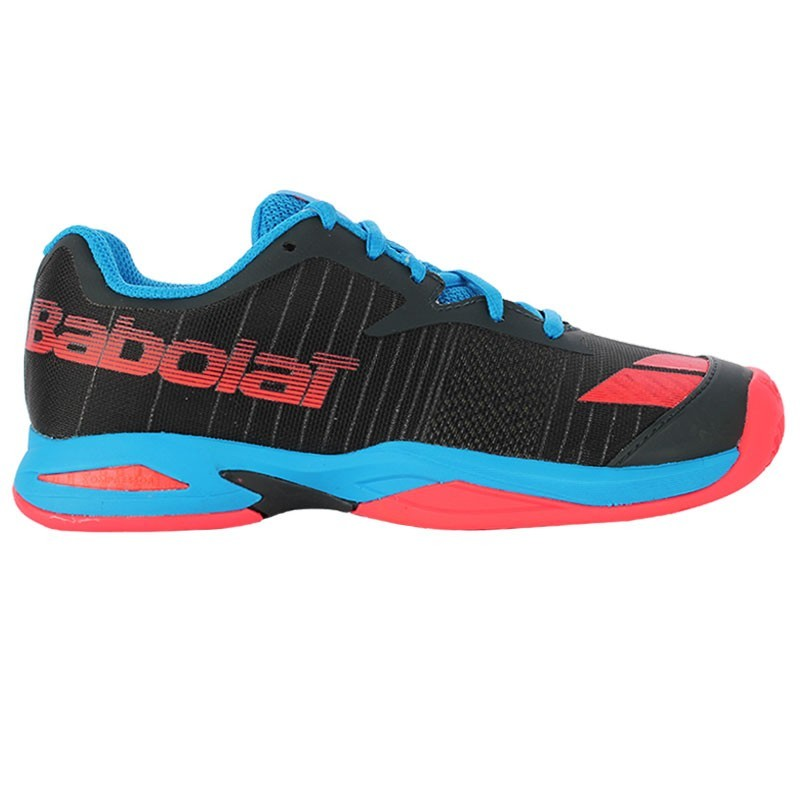 Zapatilla Babolat Jet Clay Junior