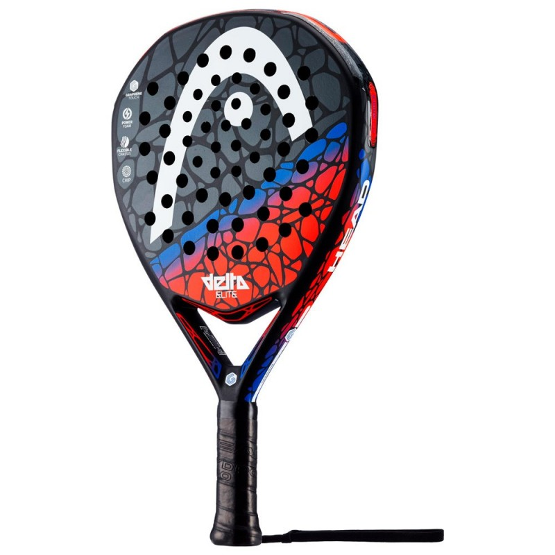 Pala Head Graphene Touch Delta Elite