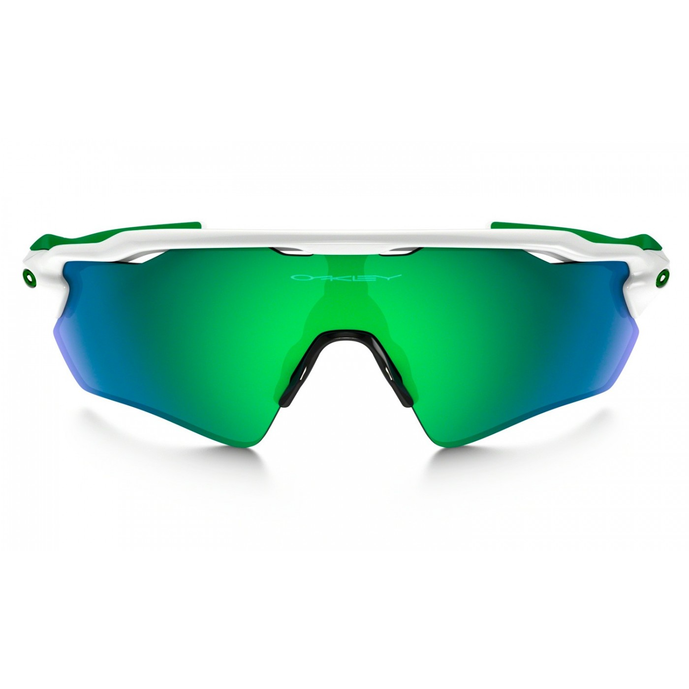 Gafas Oakley Radar EV Path Polished White - Jade Iridium 92084838 7c8baf4186
