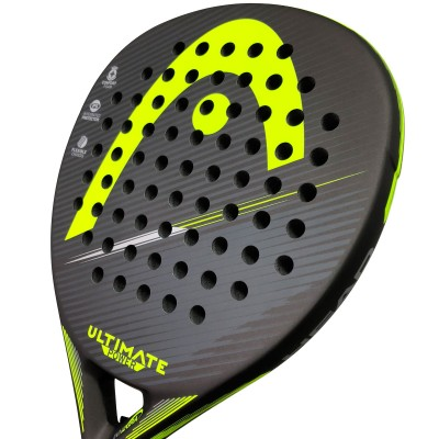 Tripack Head Ultimate Power Yellow