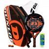 Pack Dunlop Thunder + Paletero Tour Intro