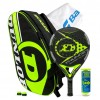 Pack Dunlop Thunder Superflex + Paletero Tour Intro