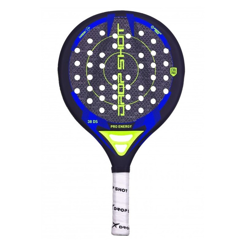 Pala Drop Shot Pro Energy 2018