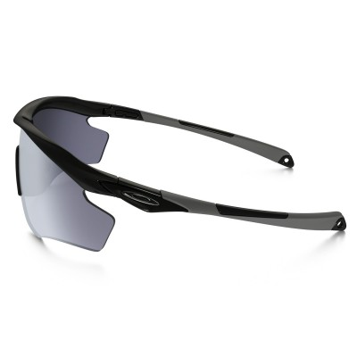 Gafas Oakley M2 FRAME XL Polished Black - Grey 934301