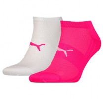 Pack 2 pares calcetines Puma Performance Lightweight W