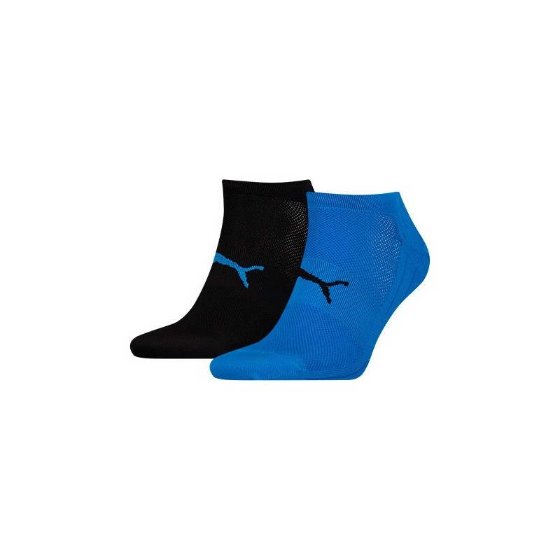 Pack 2 pares calcetines Puma Performance Lightweight