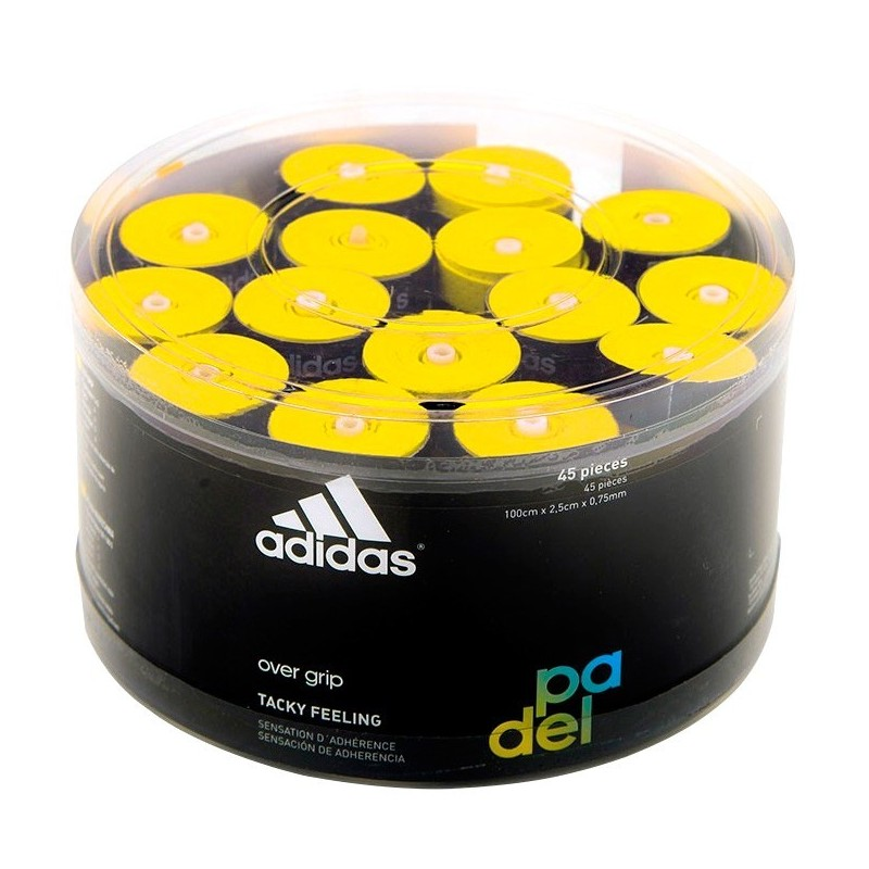 copy of Blister de 3 Overgrips Adidas Set of Padel