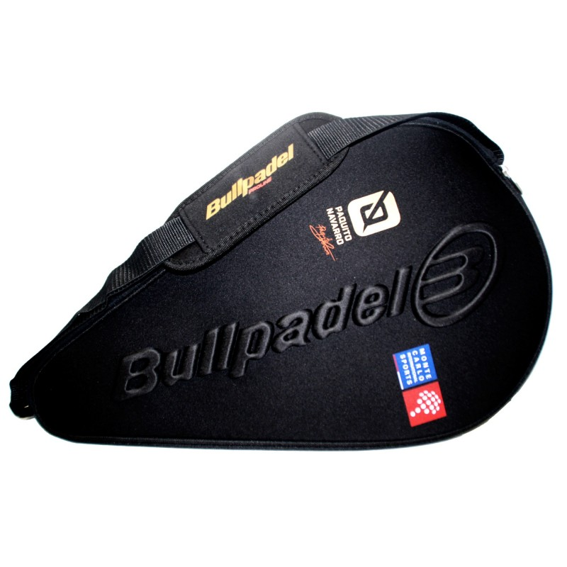 Funda de pádel Bullpadel Hack