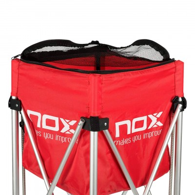 copy of Bolsa Babolat Wheeled Ball Basket con ruedas