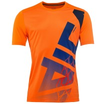 Camiseta Head Vision Radical Orange 2018