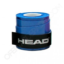 Overgrip Head Xtremesoft Perforado azul