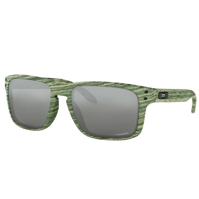 Gafas Oakley Holbrook OO9102 Woodstain Collection