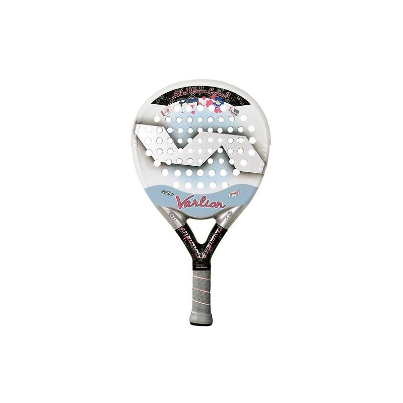 Pala Varlion Lethal Weapon Carbon 3 Pansy
