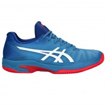 Zapatillas Asics Solution Speed FF Clay Azul /...