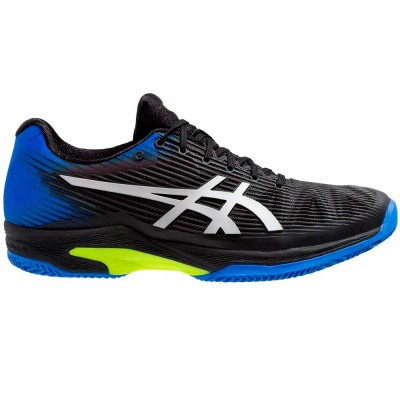 Zapatillas Asics Solution Speed FF Clay 2019 1041A004 - 011