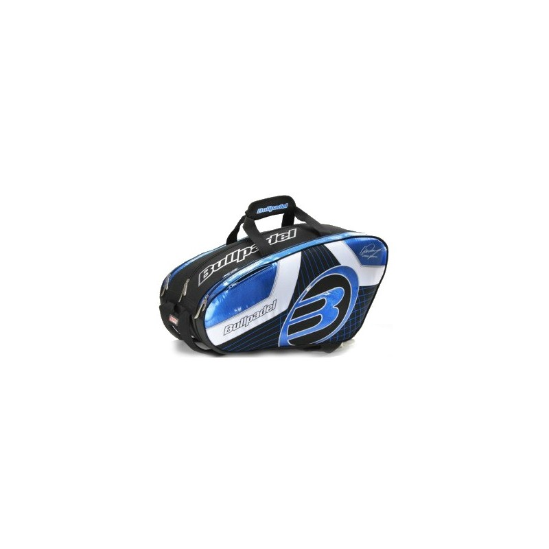 Paletero Bullpadel BPP-11101 Azul Royal
