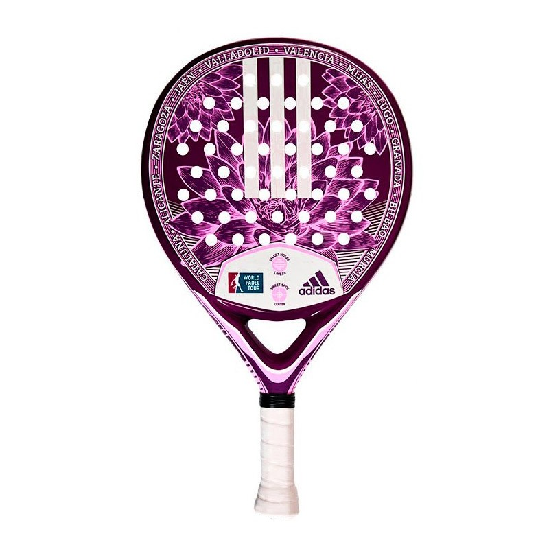 Pala de pádel Adidas World Padel Tour Woman