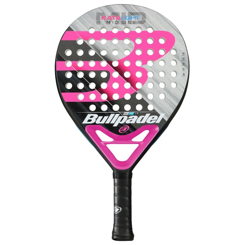 Pala de pádel BullPadel Kata Light 2019