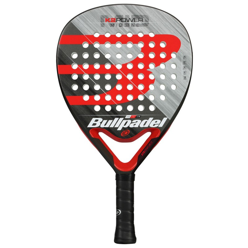 Pala Bullpadel K2-Power 2019