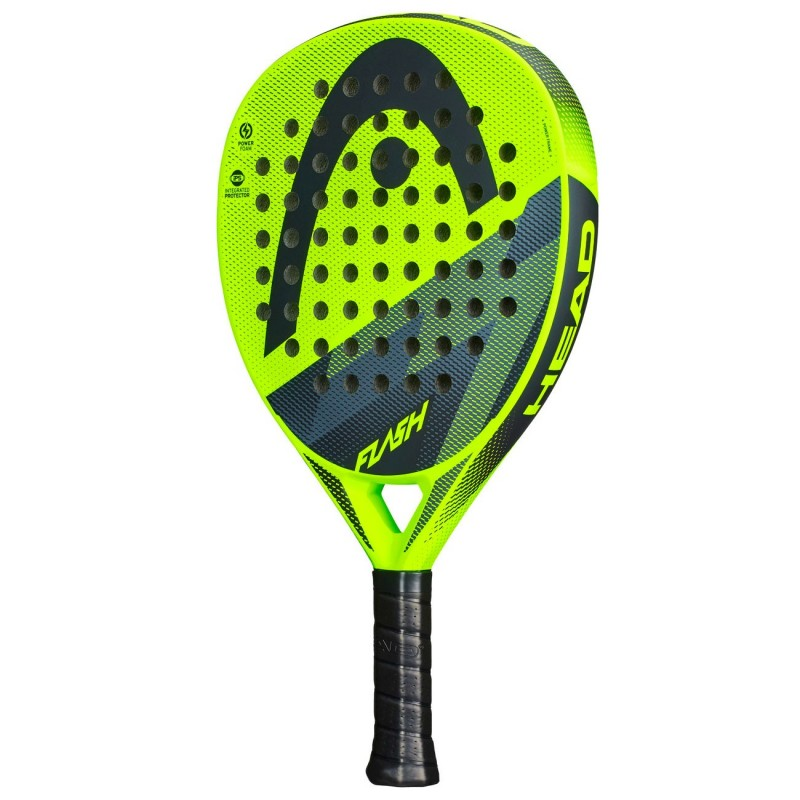 Pala de pádel Head Flash 2019