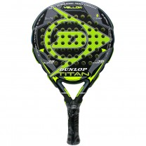 Dunlop Titan Yellow