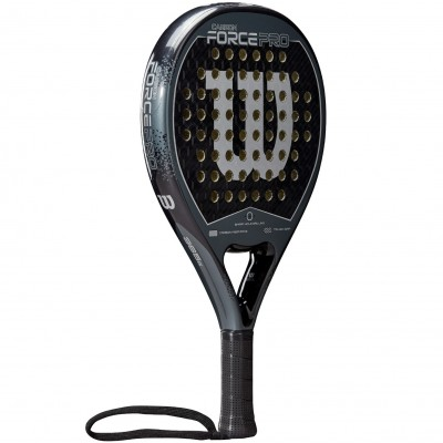 Wilson Carbon Force Pro BK GY 2019