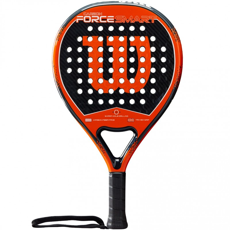 Pala Wilson Carbon Force Smart BK OR