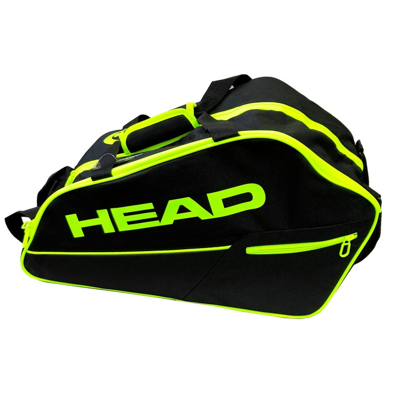 Head Core Padel Combi SMU Yellow