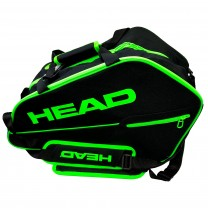 Head Core Padel Combi SMU Green