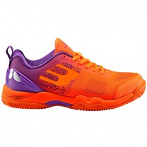 Zapatillas de pádel Bullpadel Bewer Woman 19 -...
