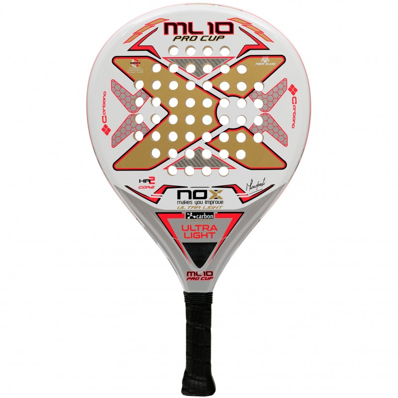 Pala Nox ML10 Pro Cup Ultra Light