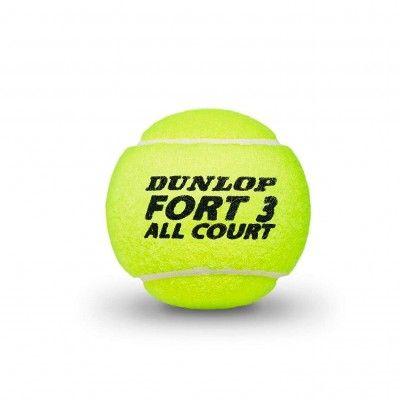 pelota dunlop fort all court