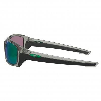 Gafas Oakley Straightlink Jade Iridium Grey Ink