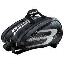 Bullpadel Avant S LTD Carbon Black